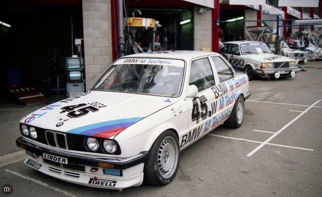 Bmw E46 M3 >> 325i GR.A - Vink Motorsport