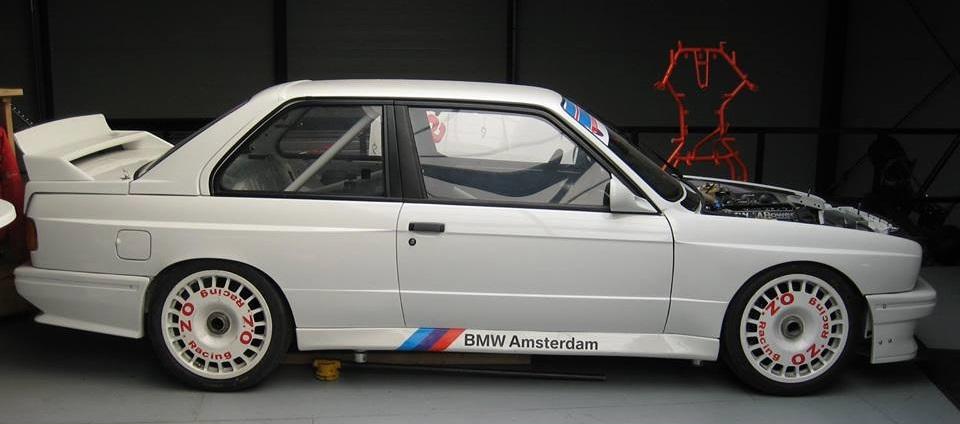 Bmw M1 For Sale >> Home - Vink Motorsport