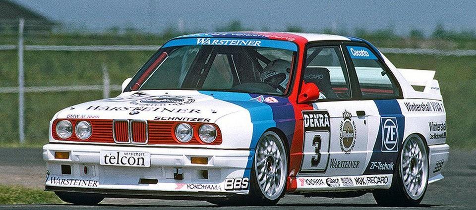 Vink Motortsport BMW