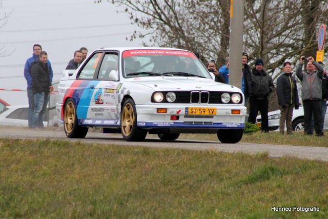 Ton Vink BMW