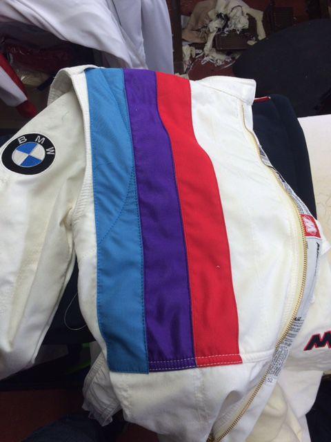 BMW Overall Level 2 - Vink Motorsport