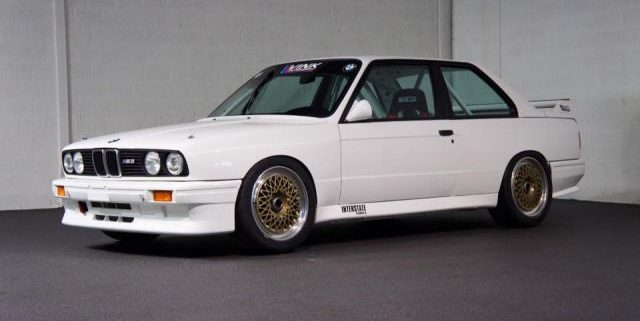 M3 E30 Gr. A