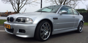 M3 E46 manual gearbox