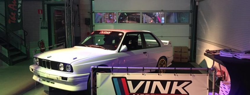 Vink Motorsport at Autosport Company