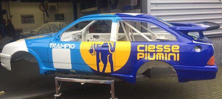 Piumini-Trampio-RS500-Sierra