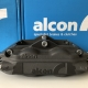 Alcon front break caliper