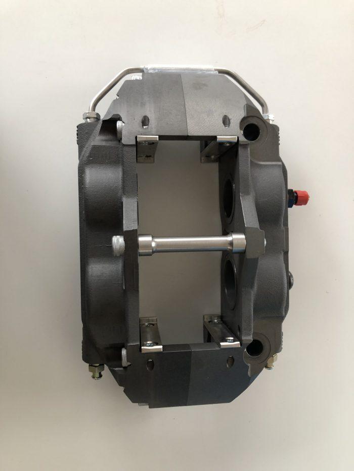 Alcon front brake caliper (Left/Right)