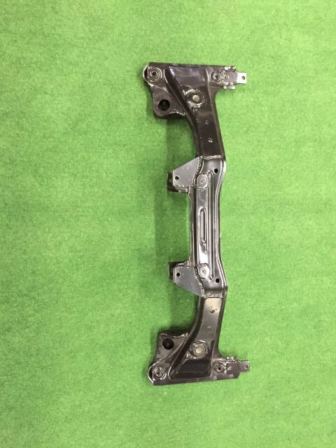 Reinforced Front Subframe