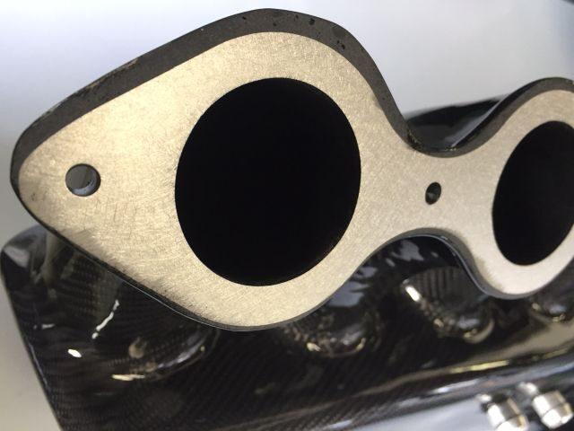 Carbon Airbox M3 E30