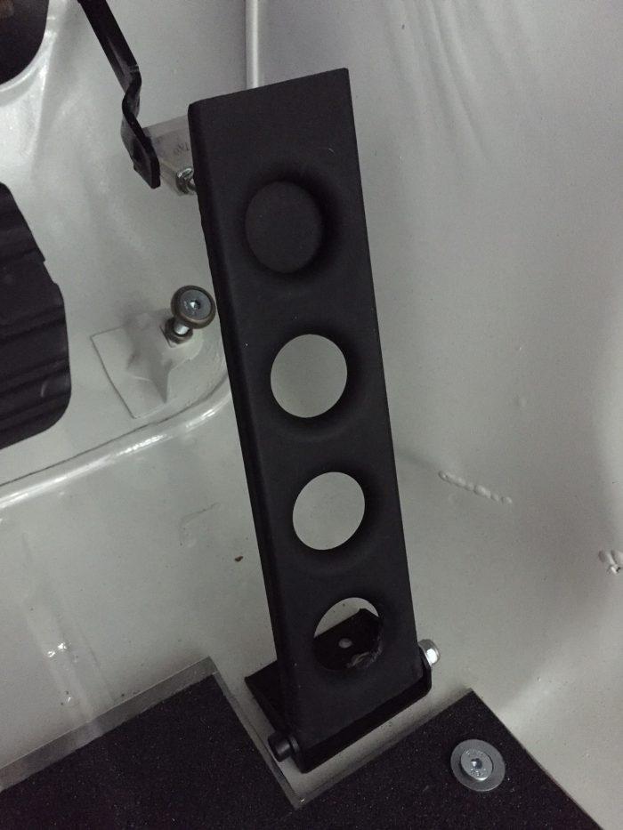 Motorsport Throttle Pedal M3 E30 group-A / DTM