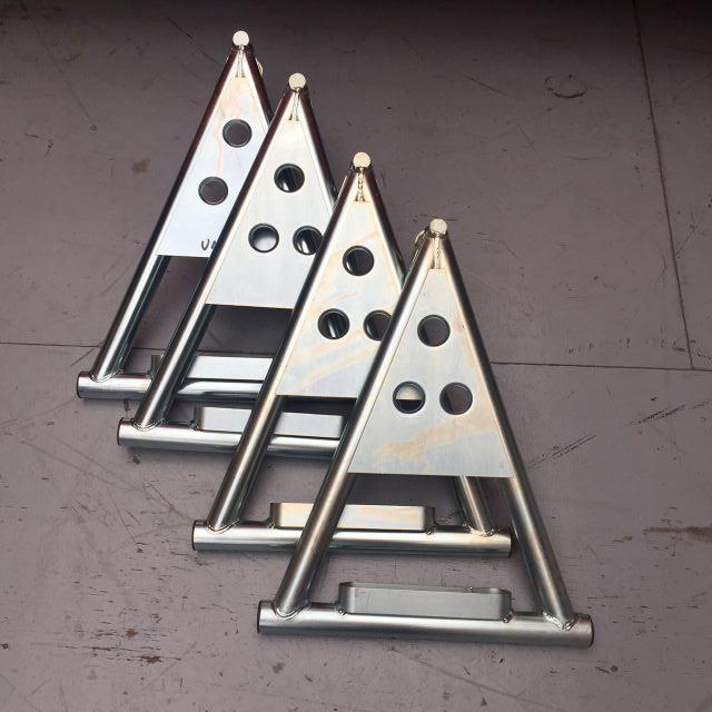 Set of 4 Bodystands