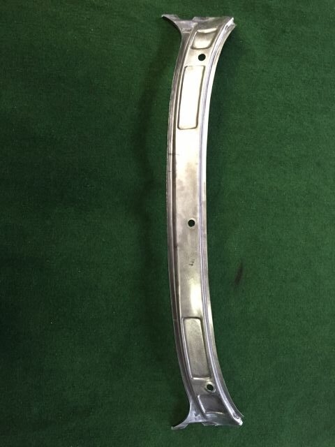 Parafan Plate BMW E30