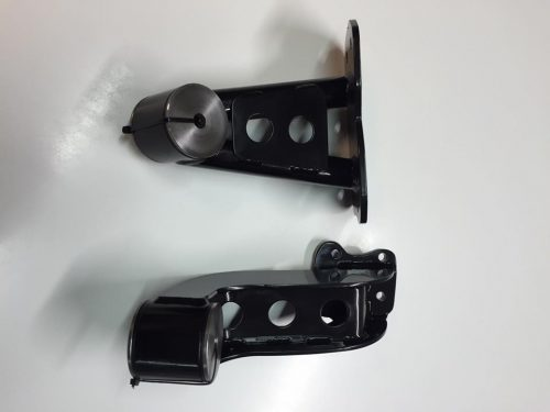 Engine Mounts for the M3 E30